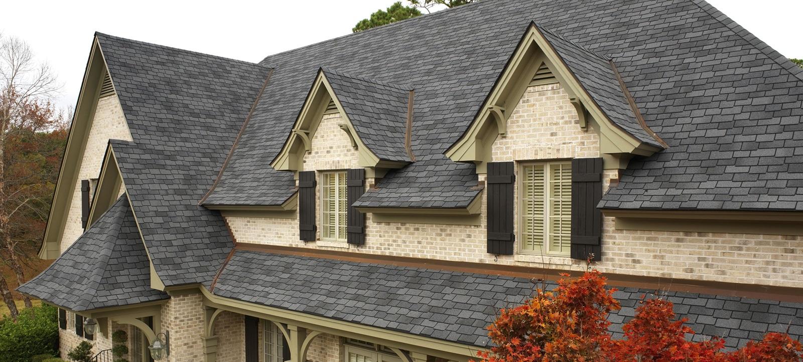Woodland Roof Shingle Lifetime Designer Roofing Shingles